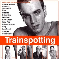 "Soundtracks der 1990er Jahre: ""Trainspotting"" (Quelle: Label)"