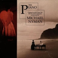 "Soundtracks der 1990er Jahre: ""Das Piano"" (Quelle: Label)"