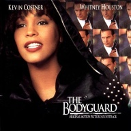 "Soundtracks der 1990er Jahre: ""Bodyguard"" (Quelle: Label)"