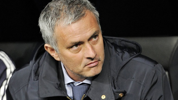 Zeitung: Spanische Steuerfahndung auch Mourinho auf der Spur. Da war er noch Trainer von Real Madrid: José Mourinho (Quelle: imago/Cordon Press/Miguelez Sports)