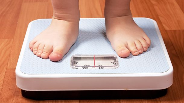 BMI-Rechner für Kinder (Quelle: Thinkstock by Getty-Images)