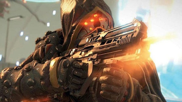 Ego-Shooter Killzone: Shadow Fall für die PS4 von Sony. Killzone: Shadow Fall Ego-Shooter für PS4 von Sony (Quelle: Sony)