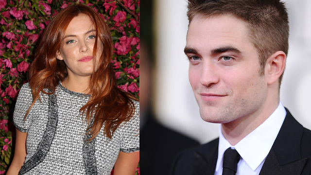 robert pattinson und riley keough was ist dran an der romanze. Black Bedroom Furniture Sets. Home Design Ideas
