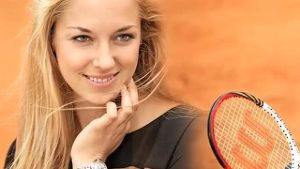 Sabine Lisicki begeistert Tennis-Deutschland. (Screenshot: BitProjects)