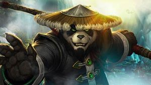 Viertes World of Warcraft-Add-on Mists of Pandaria (Quelle: Blizzard)