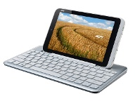 Acer Iconia W3 (Quelle: Acer)
