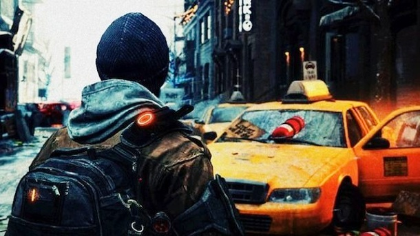 "Tom Clancy's The Division: Ubisoft erhellt den PvP-Part ""The Dark Zones"". The Division MMORPG-Shooter von Massive Entertainment für PC, PS4 und Xbox One (Quelle: Ubisoft)"