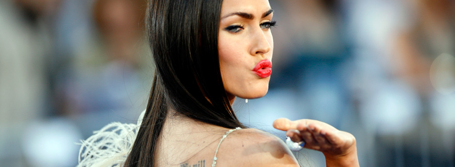 Megan Fox (Quelle: Reuters)