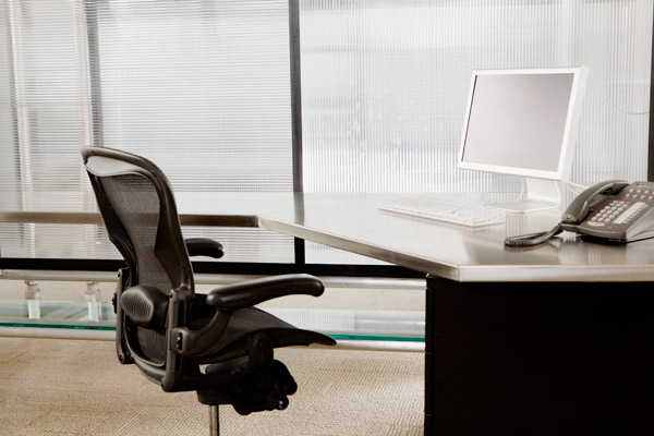 Clean Desk Policy (Quelle: Thinkstock by Getty-Images)