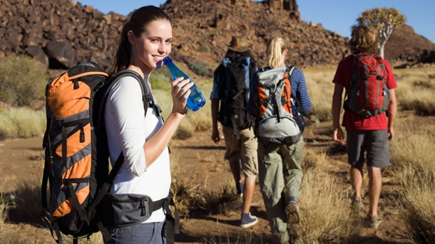 Praktische Tipps für Backpacking-Anfänger. Treffen Sie alle nötigen Vorbereitungen vor einer Backpacking-Tour (Quelle: Thinkstock by Getty-Images)