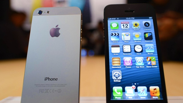 iPhone 5S vor Release: Nimmt Apple das iPhone 5 vom Markt?.  iPhone 5 (Quelle: imago/Xinhua)