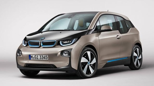 bmw i3 technische daten berzeugen batterie mit langer. Black Bedroom Furniture Sets. Home Design Ideas