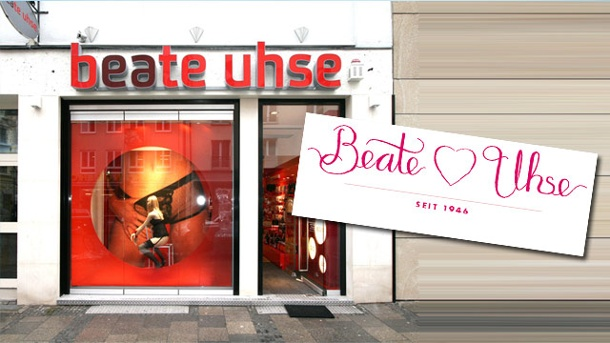 beate uhse orion bdsm shop