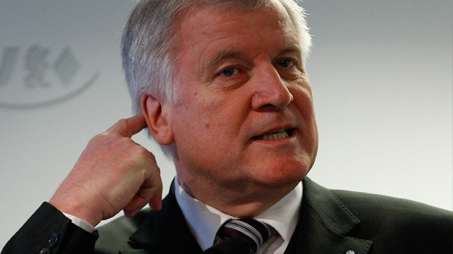 Seehofer will Sexvideos