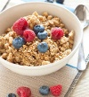 Müsli (Quelle: Thinkstock by Getty-Images)