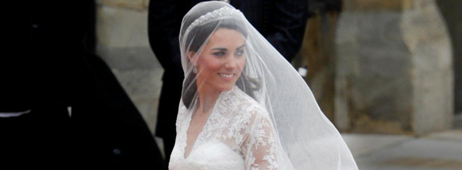 Kate Middleton (Quelle: dpa)