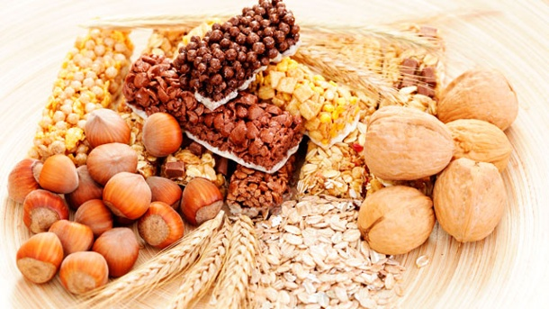 Foods High In Nutrients And Fiber
