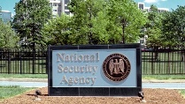 Zentrale der National Security Agency (NSA) in Fort Meade, Maryland (Quelle: dpa)