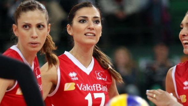 volleyball wm damen 2019