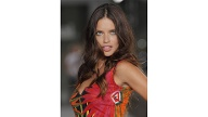 Adriana Lima (Quelle: imago images/IPA Press)