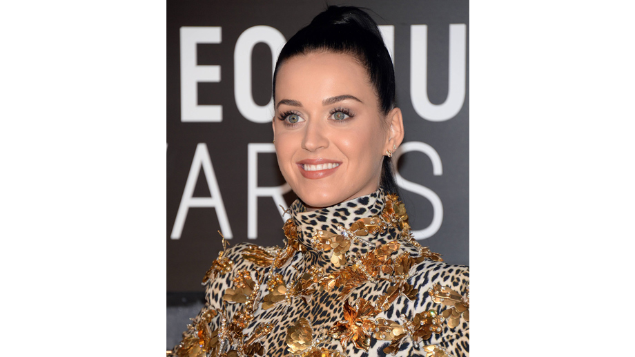 Katy Perry (Quelle: imago images/UPI Photo)