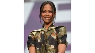 Zoe Saldana (Quelle: imago images/UPI Photo)