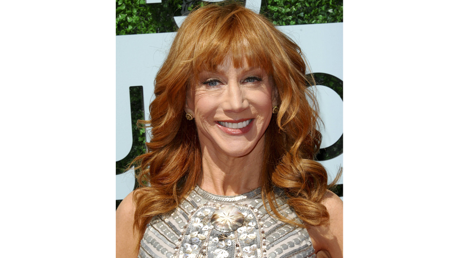 Kathy Griffin (Quelle: imago images/PicturePerfect)