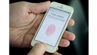 Touch ID-Funktion des iPhone 5s (Quelle: dpa)