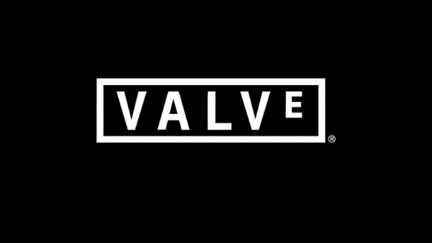 GDC: Valve startet mit den Steam Machines im November 2015. Valve-Logo (Quelle: Valve)