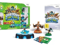 Skylanders Swap Force Action-Adventure von Activision für PS3, PS4, Xbox 360, Xbox One, Wii, WiiU, 3DS (Quelle: Activision)