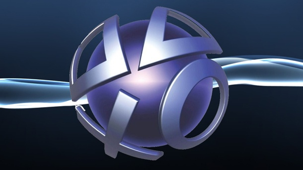 PSN offline: Sony kündigt Wartungsarbeiten am Playstation Network an. Playstation Network (PSN)-Logo (Quelle: Sony)