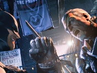 Batman: Arkham Origins Action-Adventure von WB Games für PC, PS3, Xbox 360 und Wii U (Quelle: WB Games)