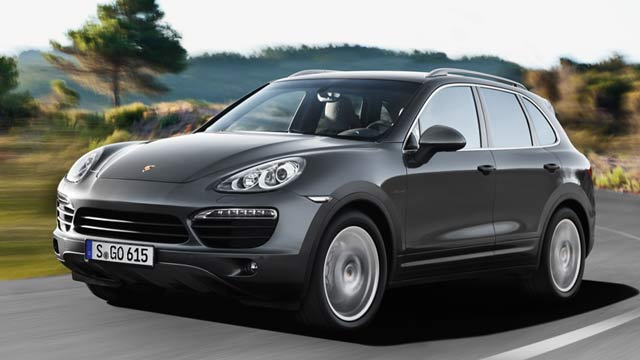 schwacke restwert porsche cayenne diesel ist das. Black Bedroom Furniture Sets. Home Design Ideas