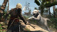 Assassin's Creed 4: Black Flag Action-Adventure von Ubisoft für PC, PS3, Xbox 360, Wii U, PS4 und Xbox One (Quelle: Ubisoft)