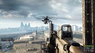 Battlefield 4 Ego-Shooter für Xbox One (Quelle: Electronic Arts)