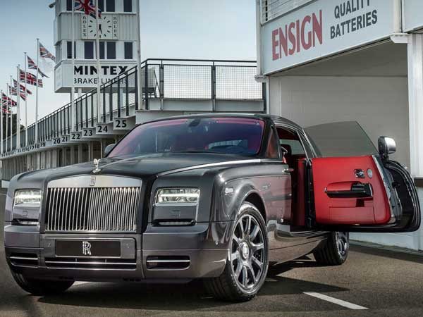 rolls royce bespoke chicane phantom coup. Black Bedroom Furniture Sets. Home Design Ideas