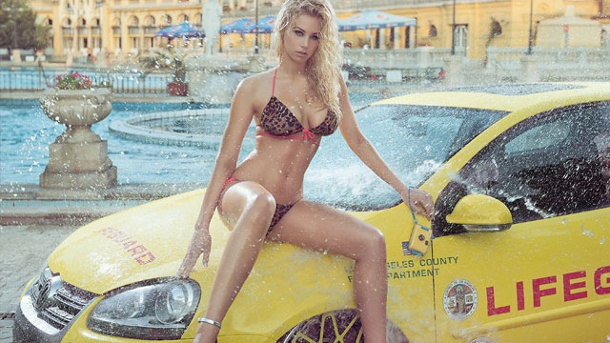 Miss Tuning Kalender 2014: Das ganze Jahr in voller Pracht. Miss Tuning Kalender 2014: Das ganze Jahr in voller Pracht (Quelle: Tuning World Bodensee)