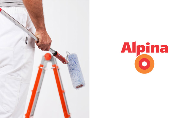Lieblingsmarken der Profi-Handwerker: Alpina (Quelle: Thinkstock by Getty-Images/Alpina)