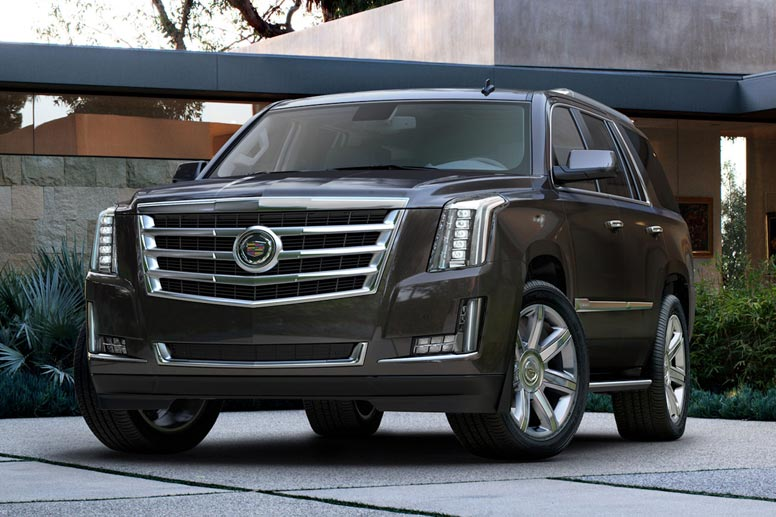 a brief introduction to suvs. Black Bedroom Furniture Sets. Home Design Ideas