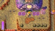 The Legend of Zelda - A Link Between Worlds Action-Adventure für 3DS von Nintendo (Quelle: Nintendo)