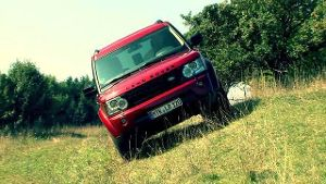 Land Rover Discovery 4 im Test (Screenshot: News2Do)