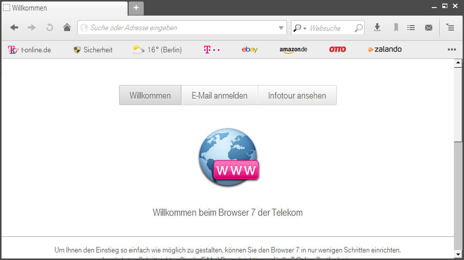 t-online browser für windows 7