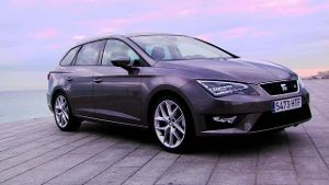 Fahrbericht Seat Leon ST (Screenshot: News2Do)