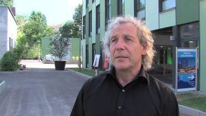 Intelligente Energiewende - Fragen an Prof. Andreas Knie (Screenshot: t-online.de)