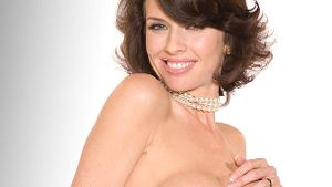 Girl des Tages: Veronica Avluv (Foto: Penthouse)