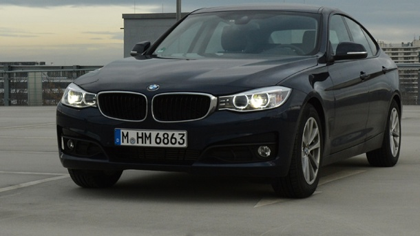 bmw 3er gt das crossover konzept geht auf. Black Bedroom Furniture Sets. Home Design Ideas