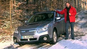 Subaru Outback-Diesel im Alltagstest (Screenshot: news2do.com)