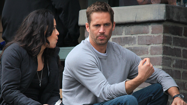 """Fast And Furious 7 Paul Walker Quotes Quotesgram: Paul Walker Wird In """"Fast & Furious 7"""" Nicht Den Filmtod"""