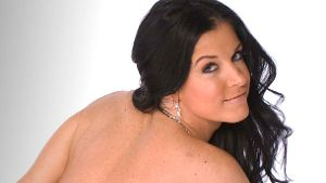 Girl des Tages: India Summer (Foto: Penthouse)