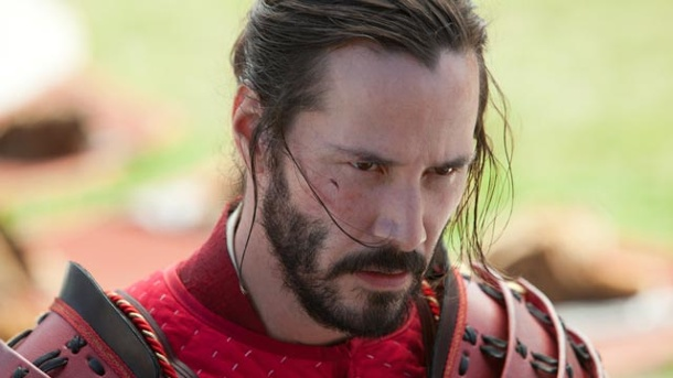 ". Exklusivclip zu ""47 Ronin"": Japanischer Nationalmythos als Hollywood-Blockbuster"
